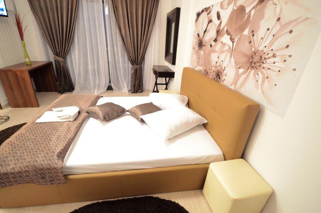 La cine apelam pentru cazare in regim hotelier Bucuresti?
