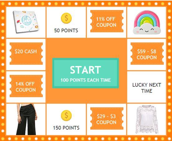 Rosegal coupon codes