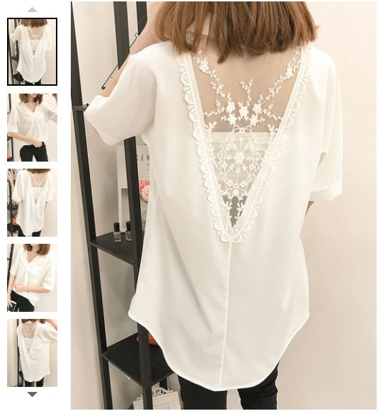Cheap Tops from BerryLook