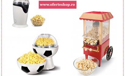 aparate de popcorn