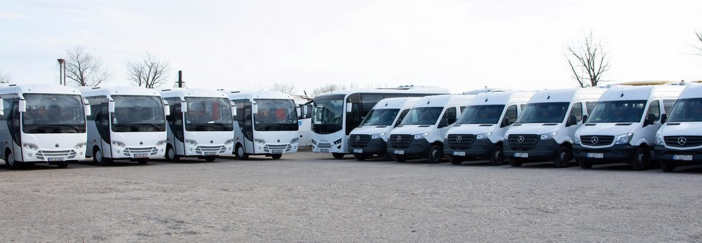 Inchirieri autocare Bucuresti- facilitati unice si eficienta maxima