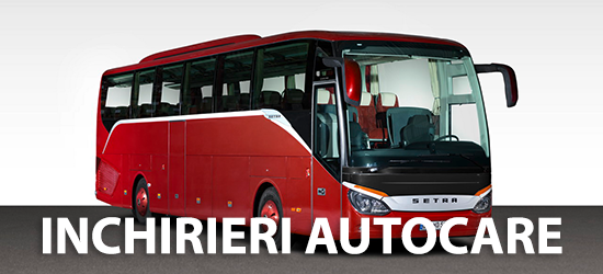 Inchirieri microbuze Bucuresti- servicii care respecta normele internationale
