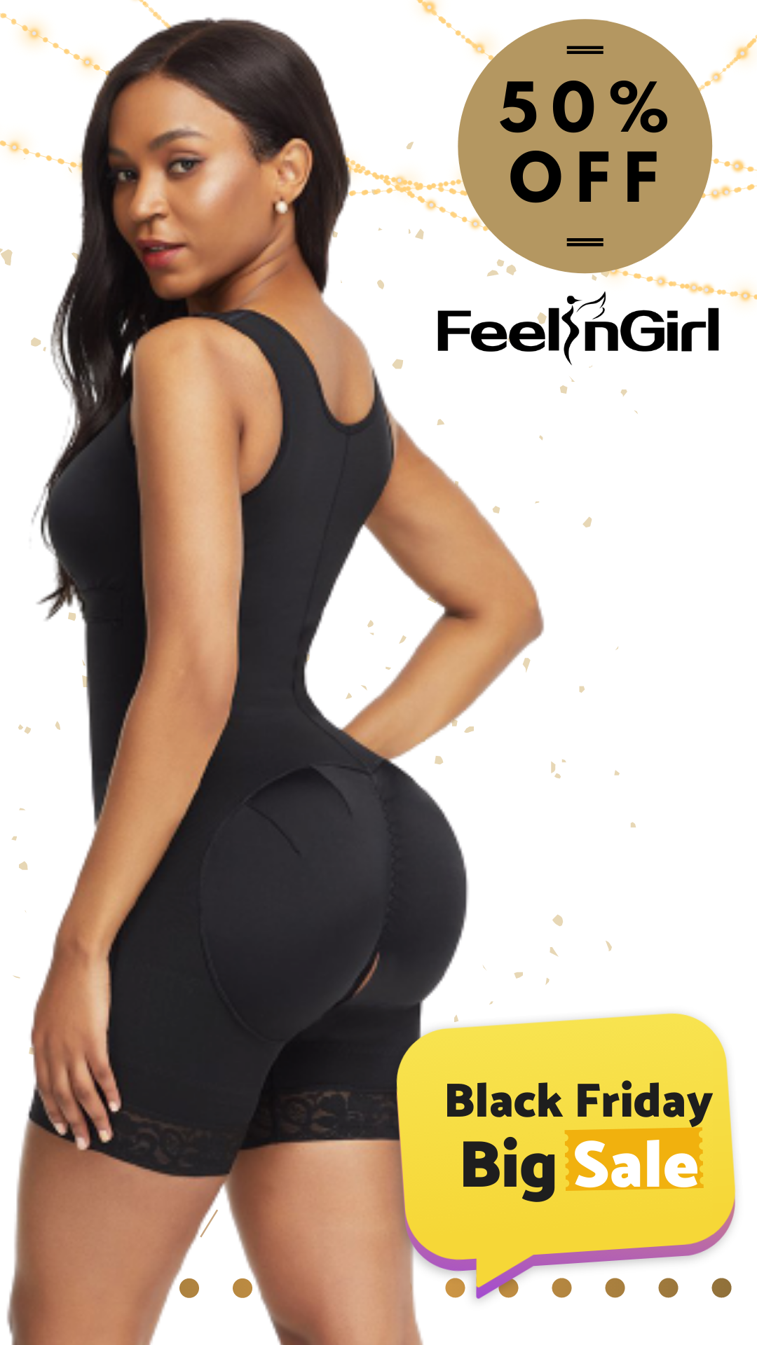 Feelingirls.com Body Suit